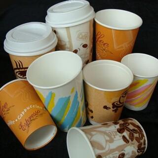 一次性纸杯包装厂图片6