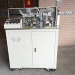 自动化设备自动化裁线机自动裁线镀锡机电子线裁线机沾锡机数控沾锡