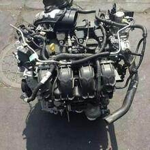 广州路虎拆车件原装拆车件路虎发现34.0发动机