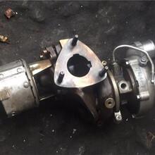 路虎3.0T柴油发动机涡轮增压器