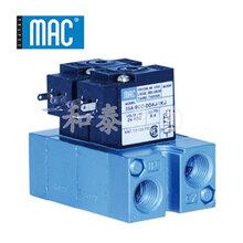 MAC35系列三通电磁阀3-wayValves中国代理