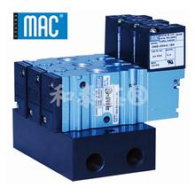 MAC天津代理丨美国MAC电磁阀丨四通电磁阀52系列MACvalves
