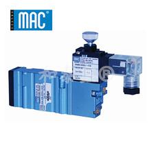 天津美国MAC中国代理丨四通电磁阀400系列丨包装行业选别行业适用