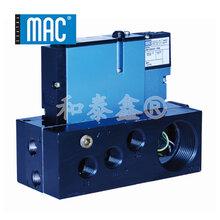 天津美国MAC中国代理丨四通电磁阀92系列玻璃瓶金属制罐行业