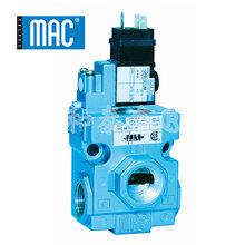 美国MAC中国代理丨三通电磁阀56系列机器人行业