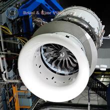 和泰鑫提供基于旋转机械设备状态监测的维护保养和维修服务