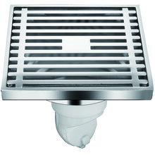 郑州防臭地漏厂家大排量淋浴区地漏专业防臭防虫防堵塞防返水图片