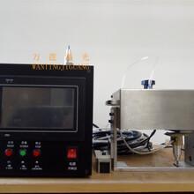 大庆市金属钢架打码机价格铸铁打标机设备M-18Y