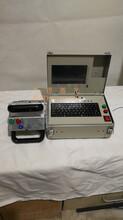 吉林车管所专用手提式气动打码机M-16Y车架刻字机图片