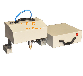 杭州金属气动打码机K-08Y发动机打号机设备
