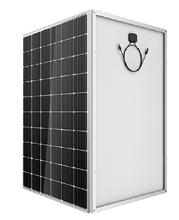 厂家直销275瓦单晶太阳能电池板超长质保光伏发电板分布式发电板图片
