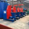 木炭机生产厂家50型全自动机制木炭机生产线秸秆锯末制棒机器科腾机械设备
