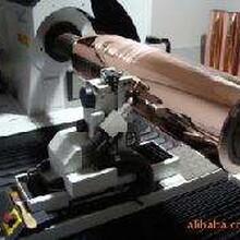 专业定制木纹版印刷版包装版电雕制版无纺布版图片