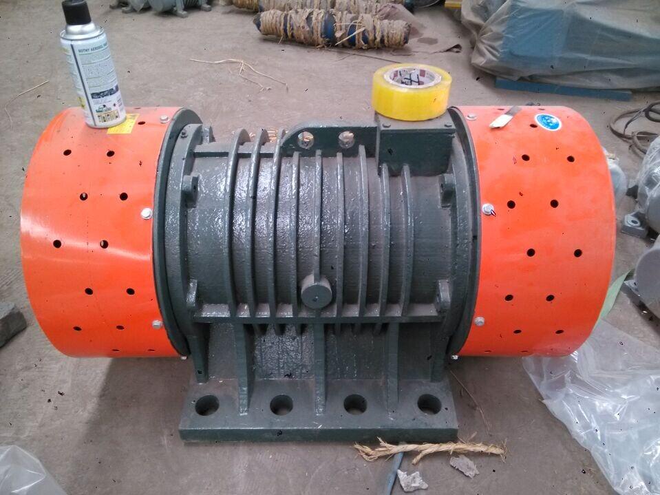厂家直销YZO振动电机YZO-140-6B海螺专用振动电机