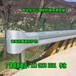 双面波形钢护栏三波护栏板安装防撞护栏价格山路防护栏高速防撞护栏山路防护栏护栏安装护栏图片