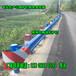 波形护栏陕西道路波形护栏西安公路防护栏安康波纹钢护栏安装