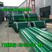 汉中波形安防护栏板厂家南郑公路双波梁钢护栏价格