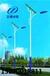 南充太阳能路灯、南部县锂电太阳能报价