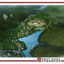 郑州园林绿化设计