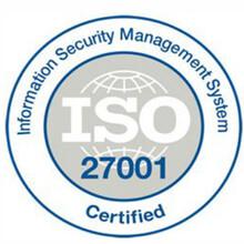惠州从事ISO28000体系认证费用,ISO认证图片