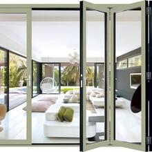 德来客给你一个最好的家——阳台折叠门系列折叠门品牌