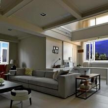 德来客铝合金门窗专业生产品质有保证欧式现代风格推拉门,平开门