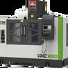 滕州CNC数控铣床VMC-850产品加工中心(国产立式加工中心线轨)