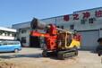旋挖钻机配件hscode海峨HE-200旋挖机