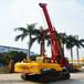 广东海峨旋挖机进口配置旋挖钻机地基打桩机