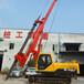灌注桩打桩机摩阻杆旋挖机-桩工机械