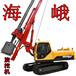 岩石钻具打桩机卡特行走旋挖机制造商
