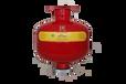 5kg滅火裝置懸掛式超細干粉滅火裝置