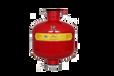 4kg非貯壓懸掛式超細干粉滅火裝置溫控啟動