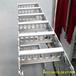 雕刻机金属油管钢制铝坦克链条数控机床工程电缆穿线尼龙塑料拖链