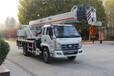 新款东风国五汽车吊变形金刚6吨-16吨吊!厂家低价直销!