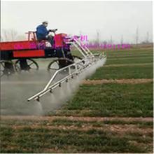 多档位打药机小麦棉花喷药机自走式除虫打药机农业机械