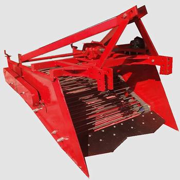 黃芪收獲機挖藥材用的收獲機多功能收獲機農用收獲機械