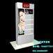 工厂价格定制化妆品展柜高档化妆品高柜香水展示柜护肤品展示柜