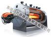 青海4吨燃气(油)热水锅炉WNS蒸汽锅炉