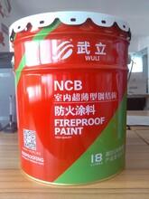 防火涂料施工规范防火涂料详细喷涂讲解
