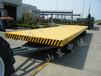 工矿重型牵引平板拖车平板拖车参数平板拖车载重