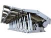 液压支架管价格四柱四连杆支撑掩护式型液压支架