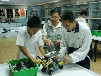 供应机器人功能室成套设备