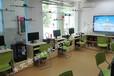 校园创客空间创造区