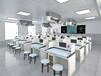 智慧實驗技能考核系統實驗室實驗室設備