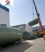 一体化预制泵站污水提升泵站重庆地区厂家
