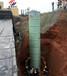 成都地埋式一体化污水泵站厂家支持现场指导安装