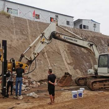 隧道挖改潛孔鉆機宣城維修服務部