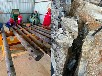 保定銅礦開采不用放炮的機械