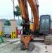 楚雄樹根銑刨銑挖機支持發貨